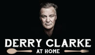Derry Clarke at Home Logo
